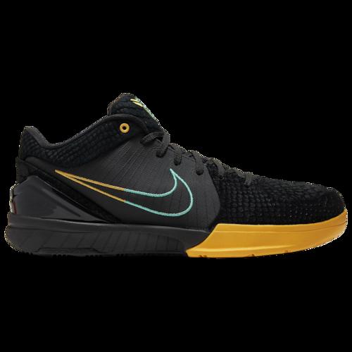 Nike Kobe IV Protro Active Basketball Shoes Black