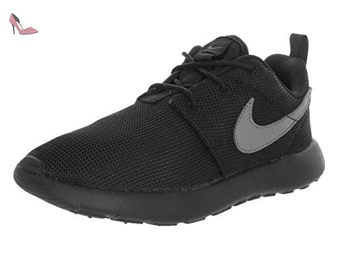 Air Max Thea, Sneakers Basses Femme, Noir (Black/Summit White), 36 EUNike