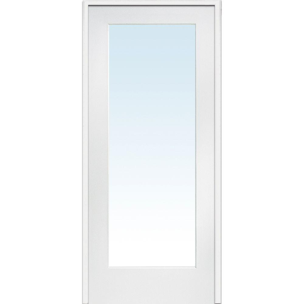Mmi Door 36 In X 80 Right Hand