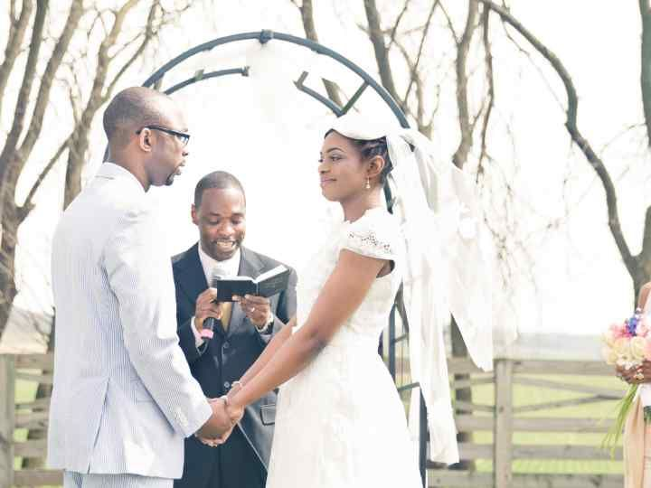 How Much Do Wedding Officiants Cost   Why A Wedding Officiant Costs That Much Wedding Venues Pinterest