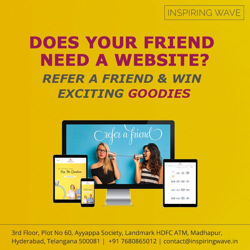 Refer and Earn   Help your friends increase business sales