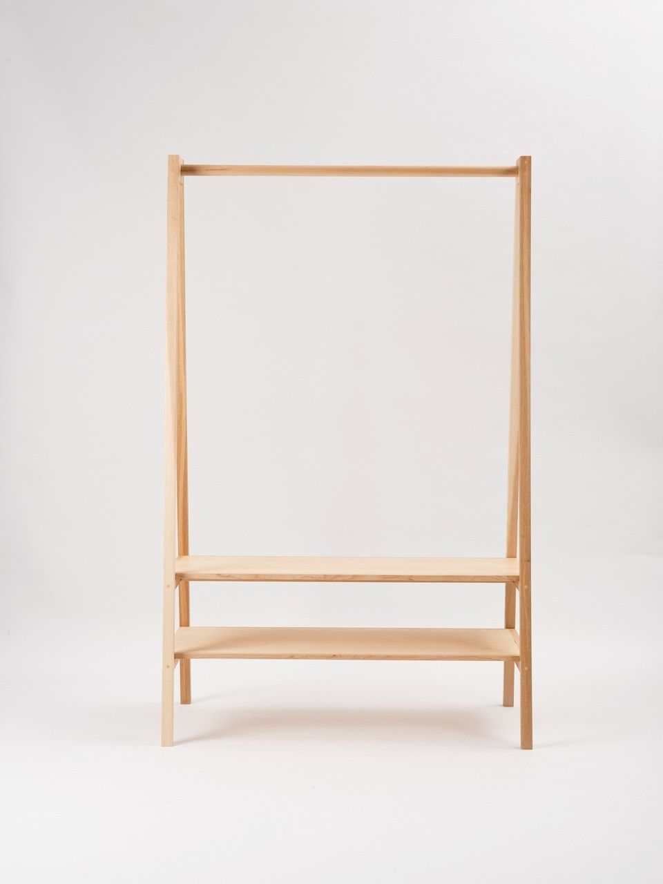 Made by douglas and bec has teamed up with the ever talented sam orme gee to create the ultimate garment rack