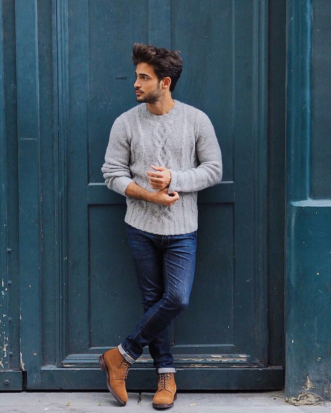 Winter Outfits for Men – Layering is KING. – The Indian Gent – Outfit ideas