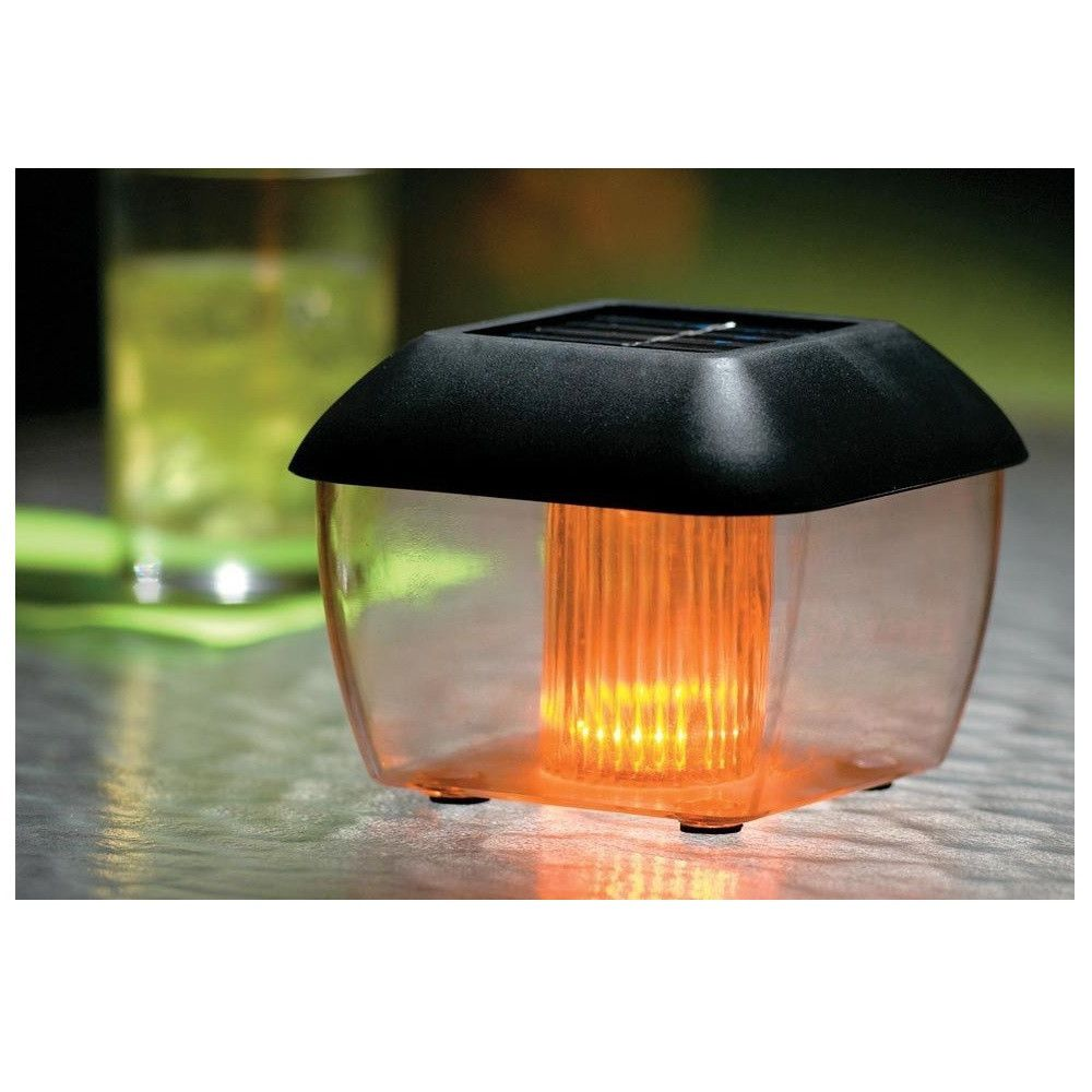 outdoor mosquito repellent solar powered light solar powered