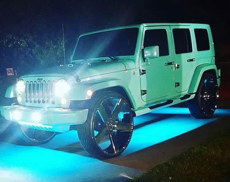 The Color Green Jeep Jeep Suv Dream Cars Jeep
