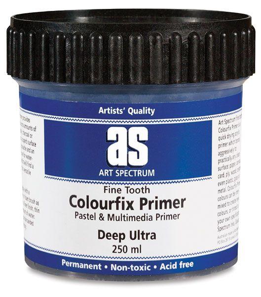 pastel color primer 250 ml