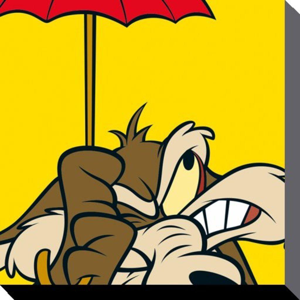 Brand New Looney Tunes Print