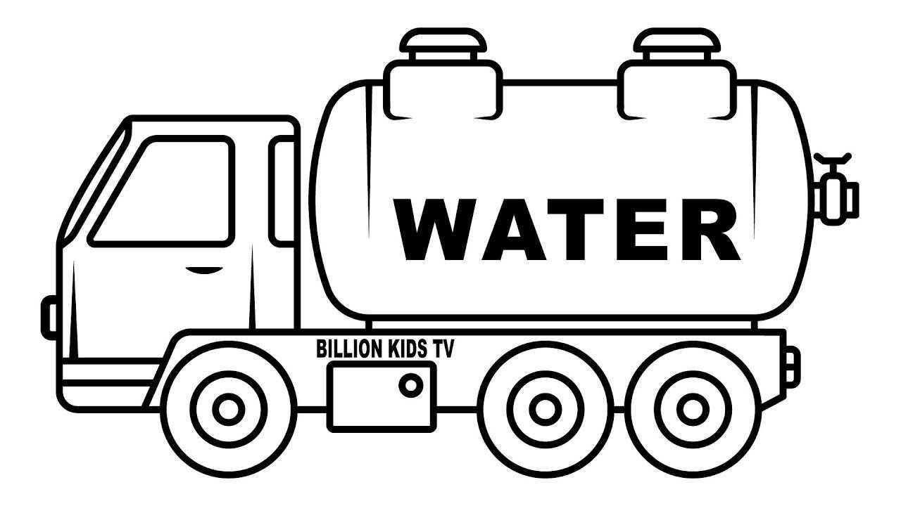 Fire Truck Coloring Page Unique Recycling Truck Coloring Page Inspirational 28 Collection Truck Coloring Pages Monster Truck Coloring Pages Tanker Trucking