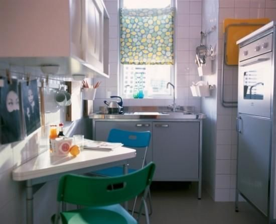 Ways To Open Small Kitchens Space Saving Ideas From Ikea Ikea Small Kitchen Small Kitchen Cabinets Kitchen Design Small