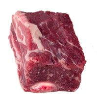 Photo of Beef ribs are a tasty but tough section of meat. There are several subsections a…