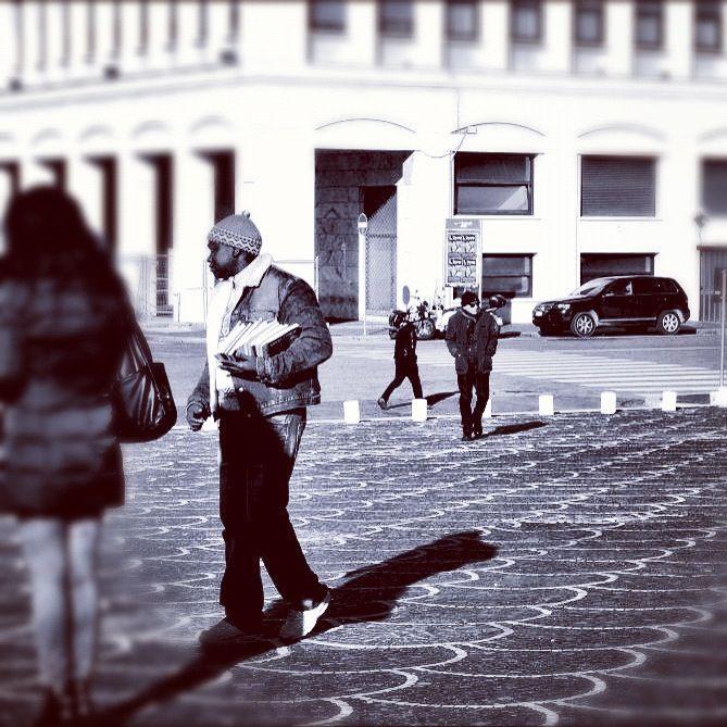 I libri fuori da #plpl rielab by Instagram - @bg