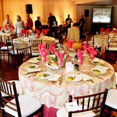 Marin Art Garden Center Wedding Receptions in Livermore Pavilion ...