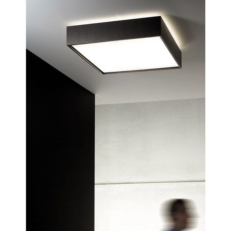 B Lux Quadrat Plafon Lampara Techo Dormitorio Luces De Techo Lamparas Cocina Techo