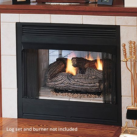 Superior Vct43st Gas Firebox Woodlanddirect Com Indoor