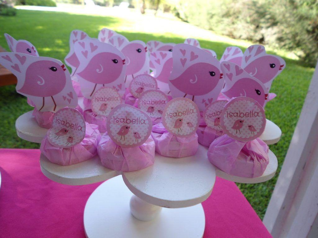 Ideas Para Baby Shower Tematico Para Nina Manualidades Para Baby