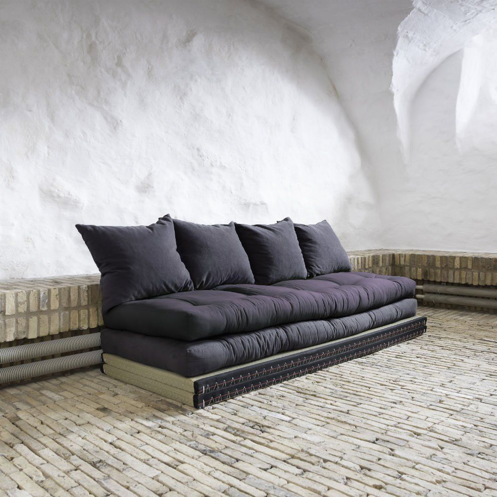 Divano Letto Futon CHICO Karup Letto futon, Divano letto