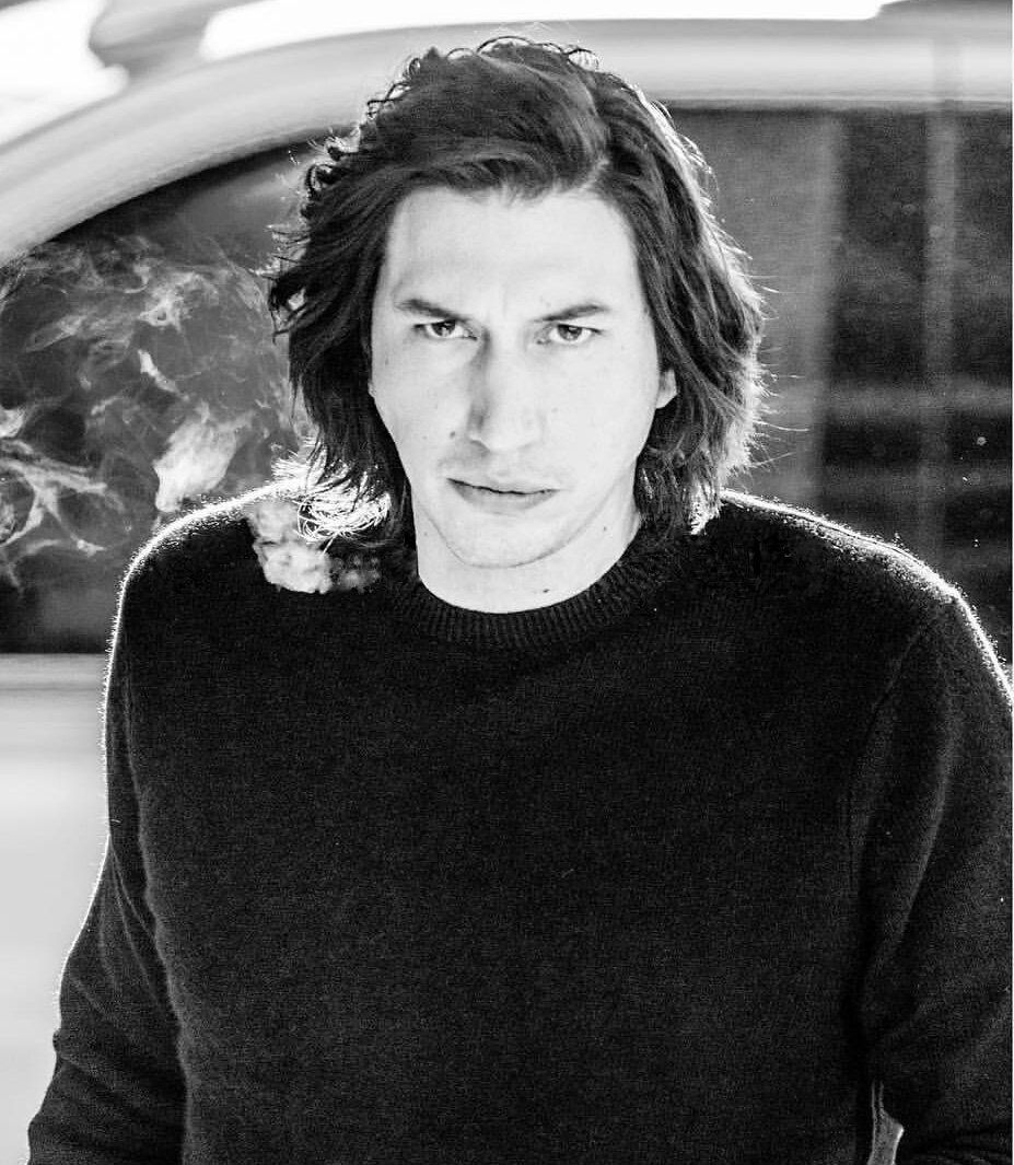 Photo of Best of Adam Driver on Twitter