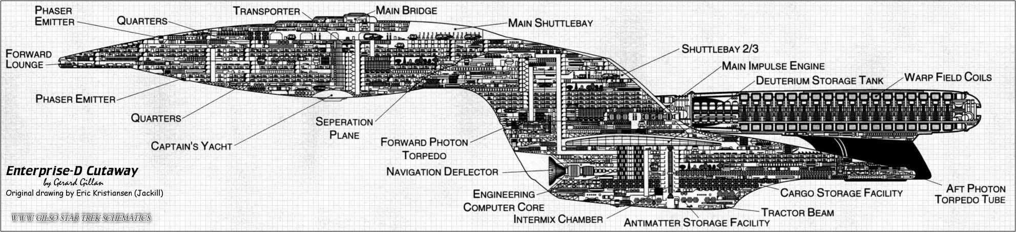 star trek photon torpedo diagrams - Google Search   Star Trek ...