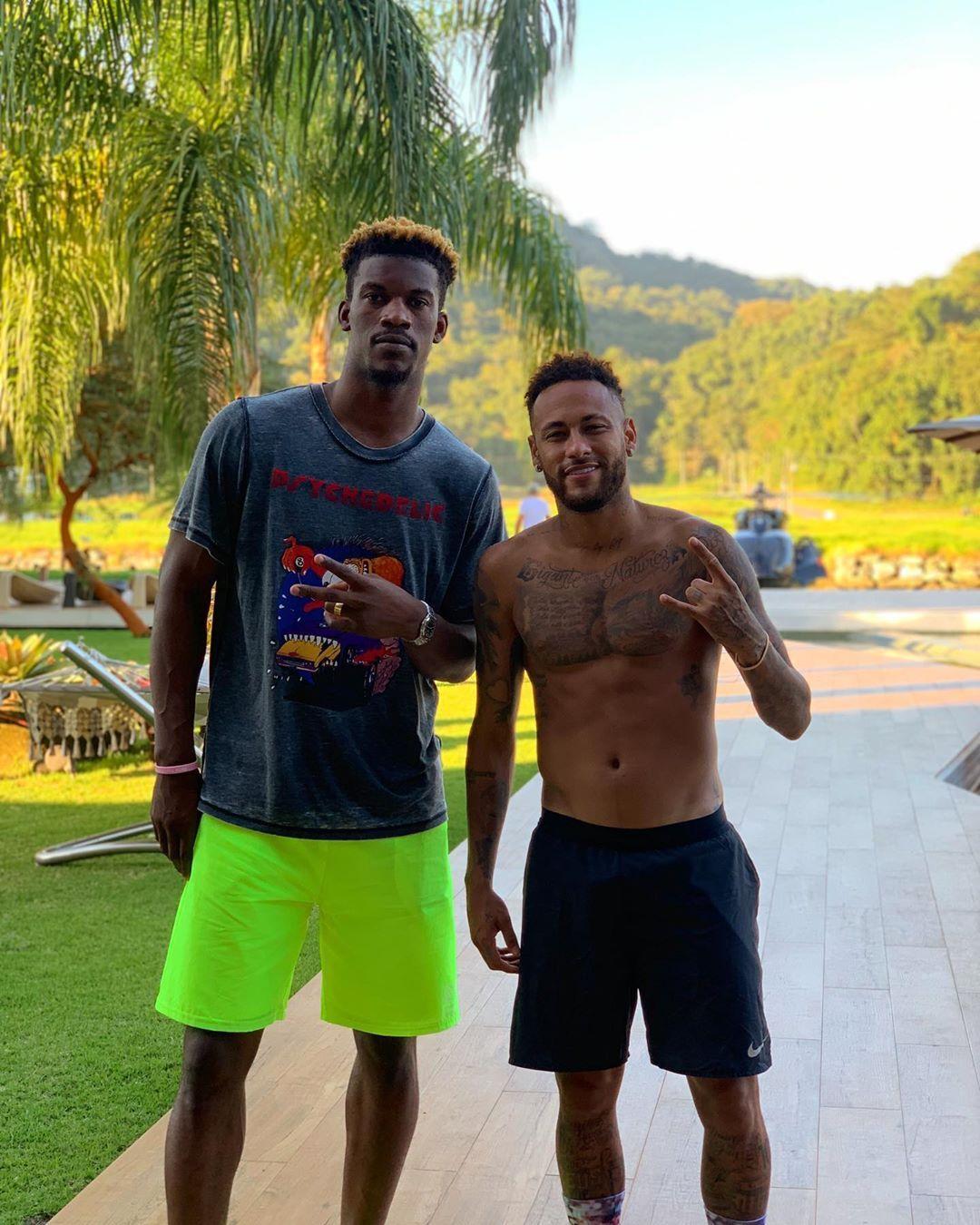 Pin by Bryanna🦋 on Neymar Jr ️ Neymar, Nba stars, Neymar jr