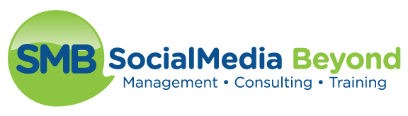 Social Media Management. Like us on Facebook and on Twitter @smbeyond