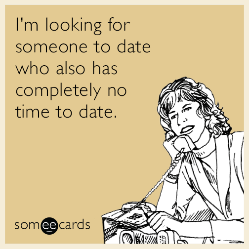 Funny ecards about dating