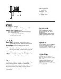 how to put double major on resume resume pinterest
