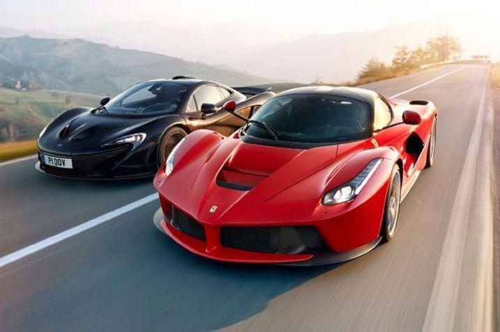 Shop By Category Ebay Super Cars Ferrari Laferrari Ferrari