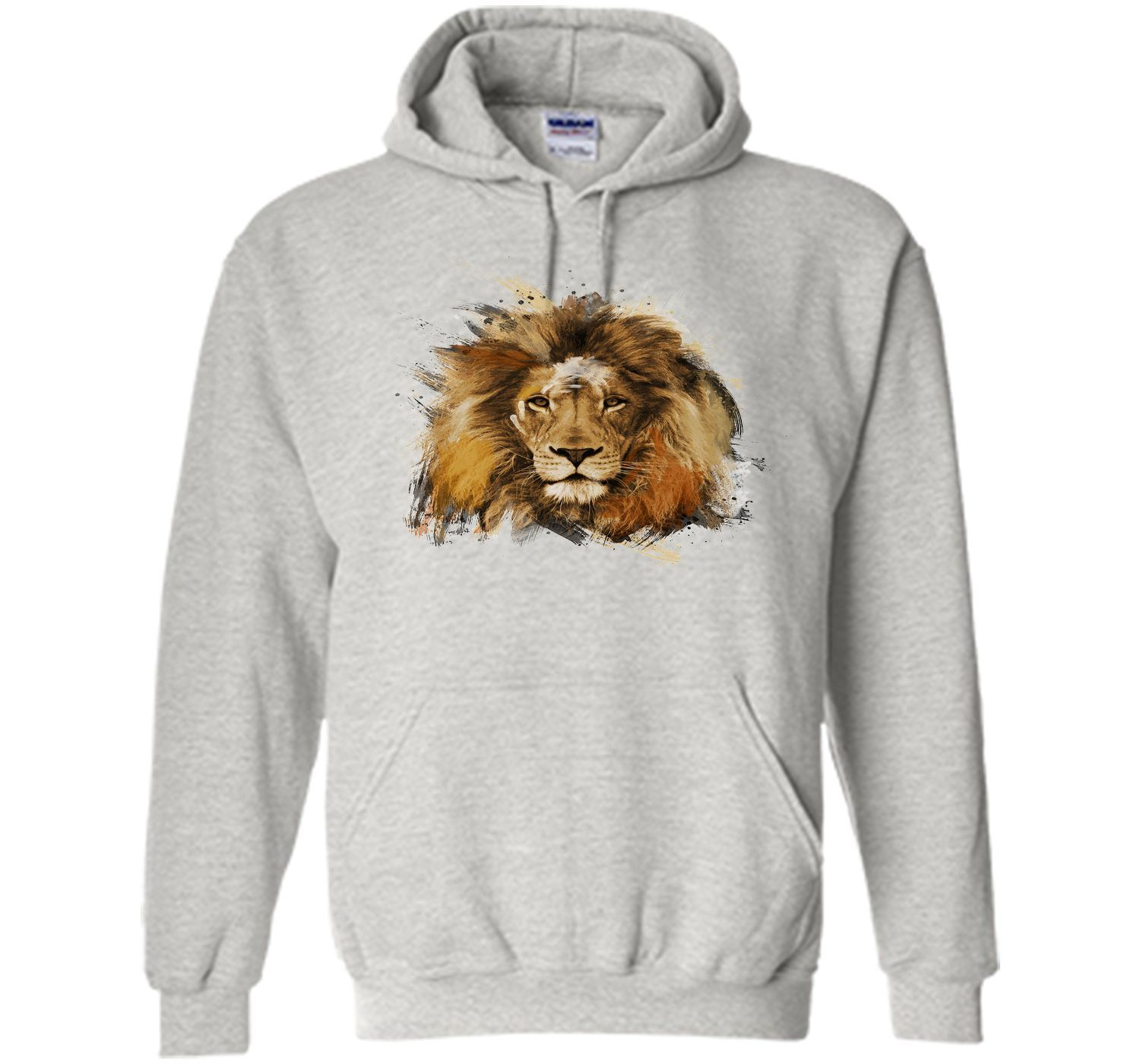 Courage of a Lion T-Shirt