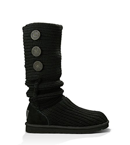 UGG Women's Classic Cardy Boots - http://dressfitme.com/ugg-