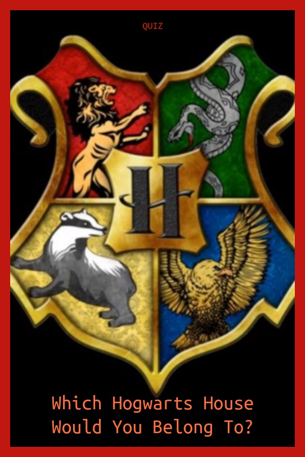 Which Hogwarts House Would You Belong To Harry Potter Sorting Hat Quiz Harry Potter House Sorting Harry Potter Quiz