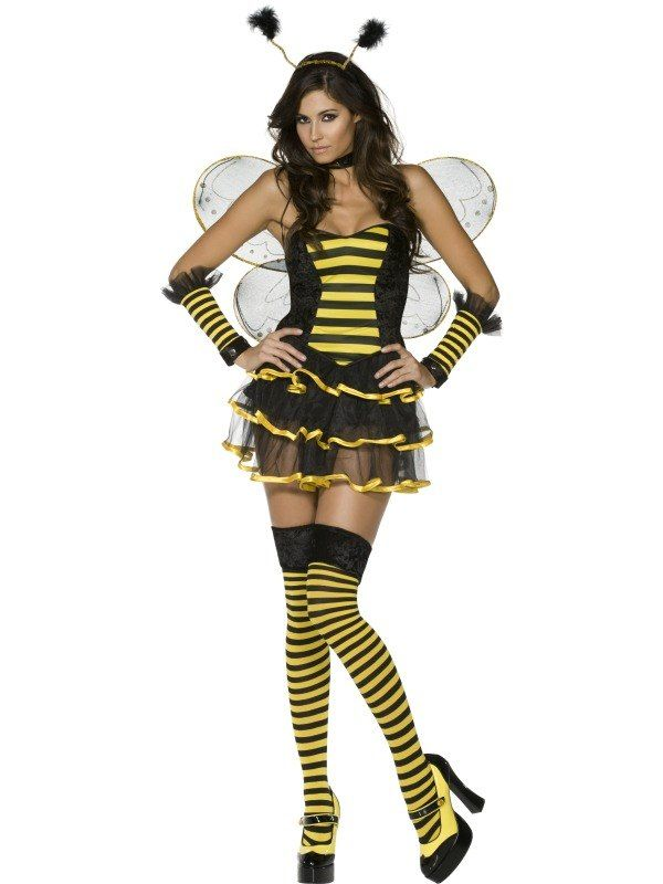 bumble bee costume adults - Google Search  sc 1 st  Pinterest & bumble bee costume adults - Google Search   book week costume ideas ...