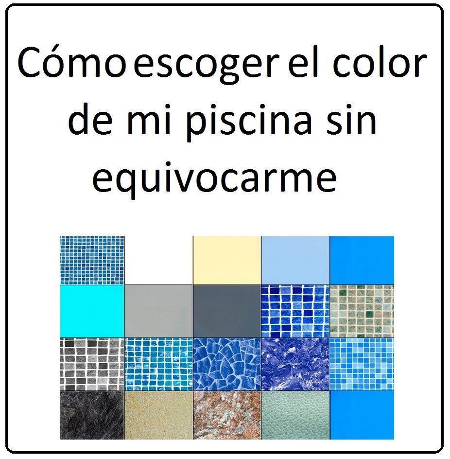Como escoger el color de mi piscina sin equivocarme for Software diseno piscinas