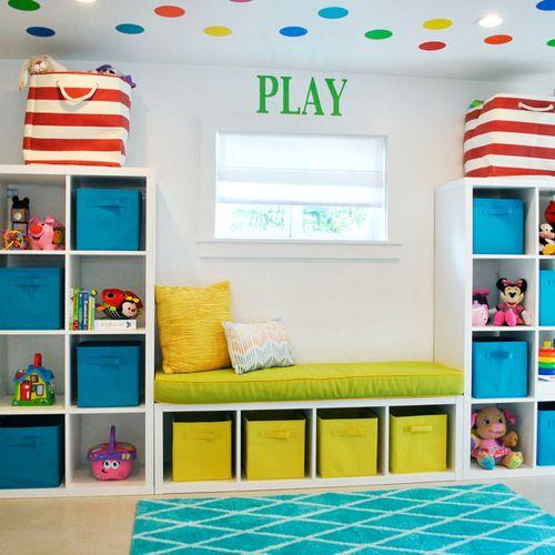 Fotos de habitaciones para bebés y niños Diseños de habitaciones - diseo de habitaciones para nios