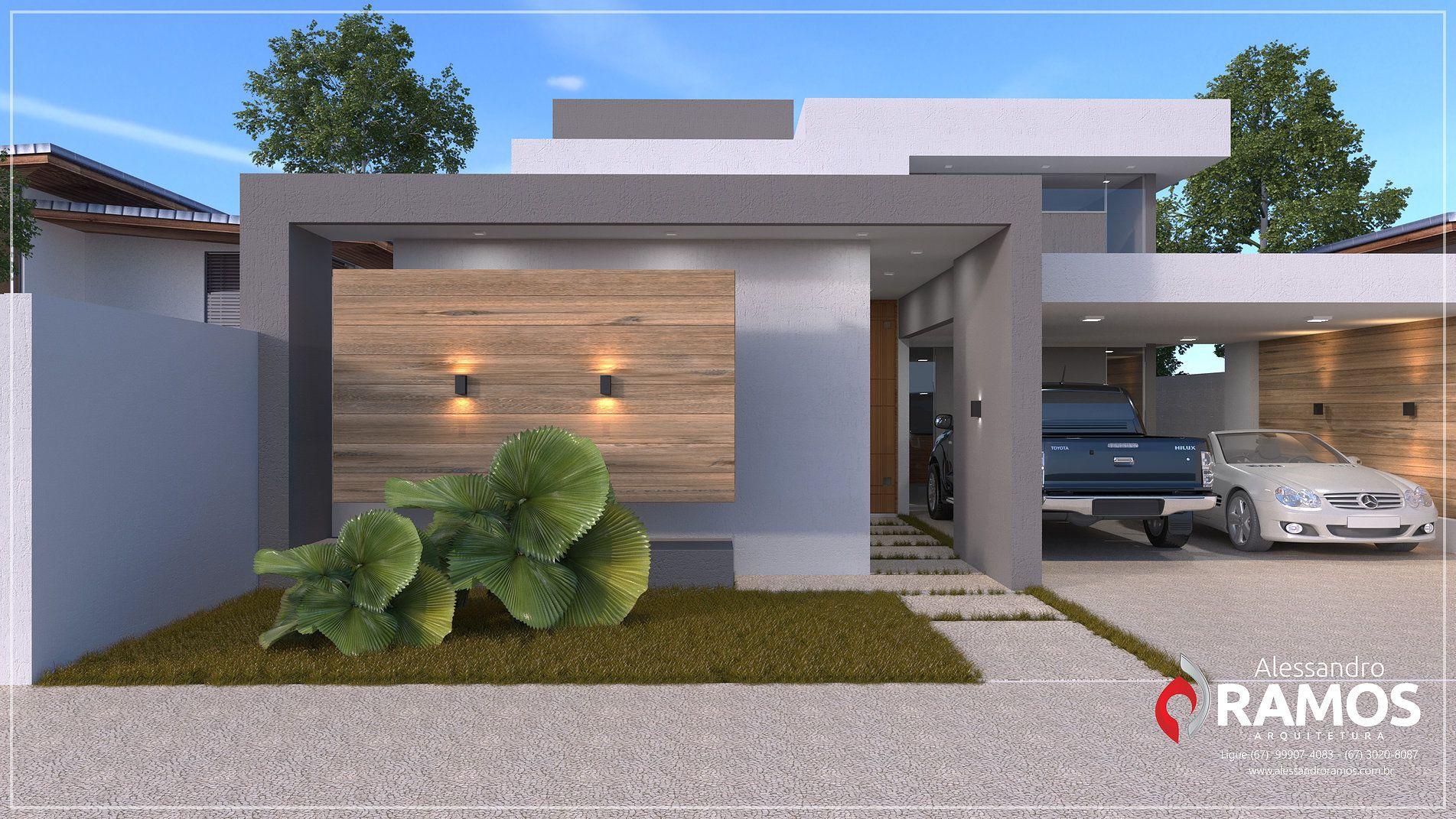 Pin von Thabo auf Modern Houses | Pinterest | Moderne häuser, Aussen ...