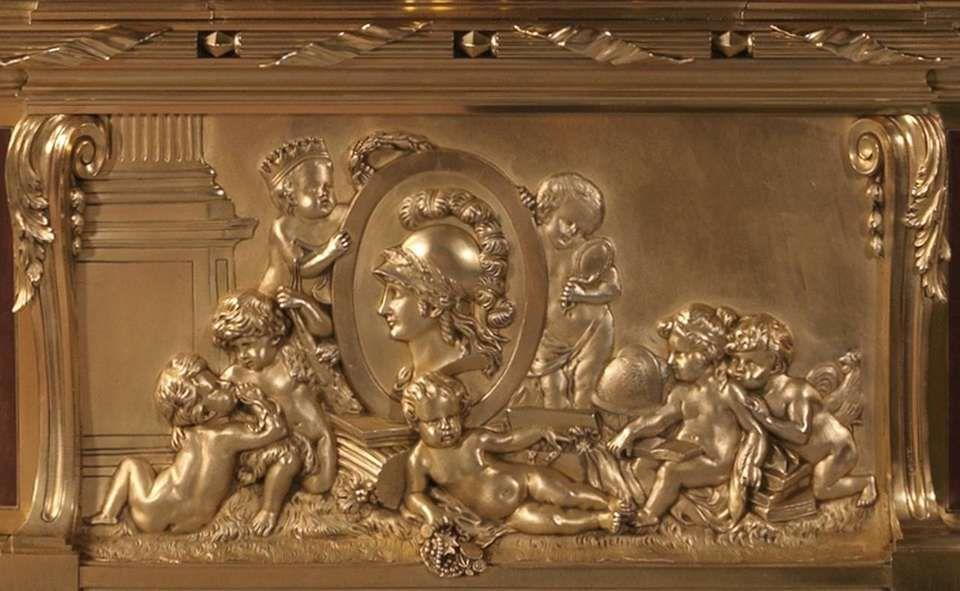Le bureau du roi by françois linke furniture ideas pinterest