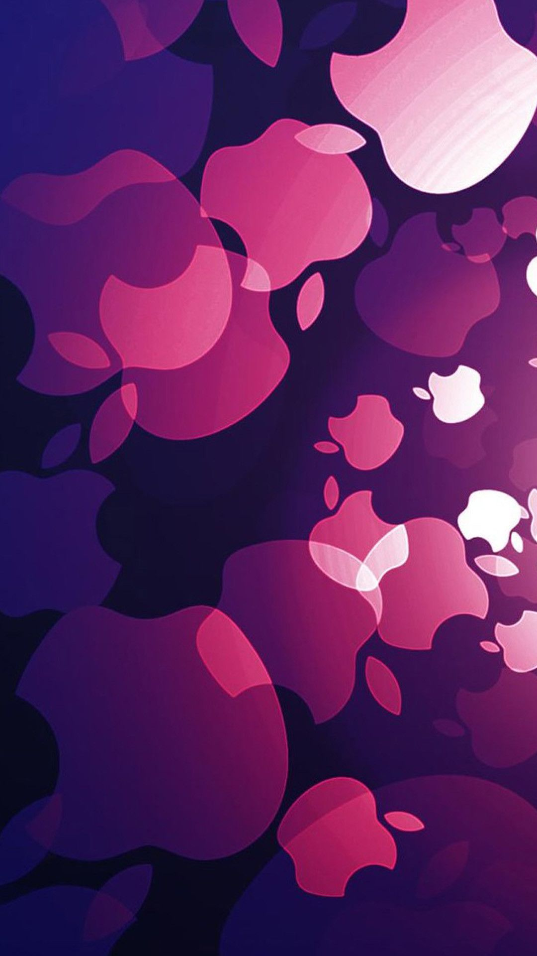 New Girly Pink Wallpapers 1080x1920 For Windows 7 Apple Logo Wallpaper Apple Iphone Wallpaper Hd Apple Logo Design