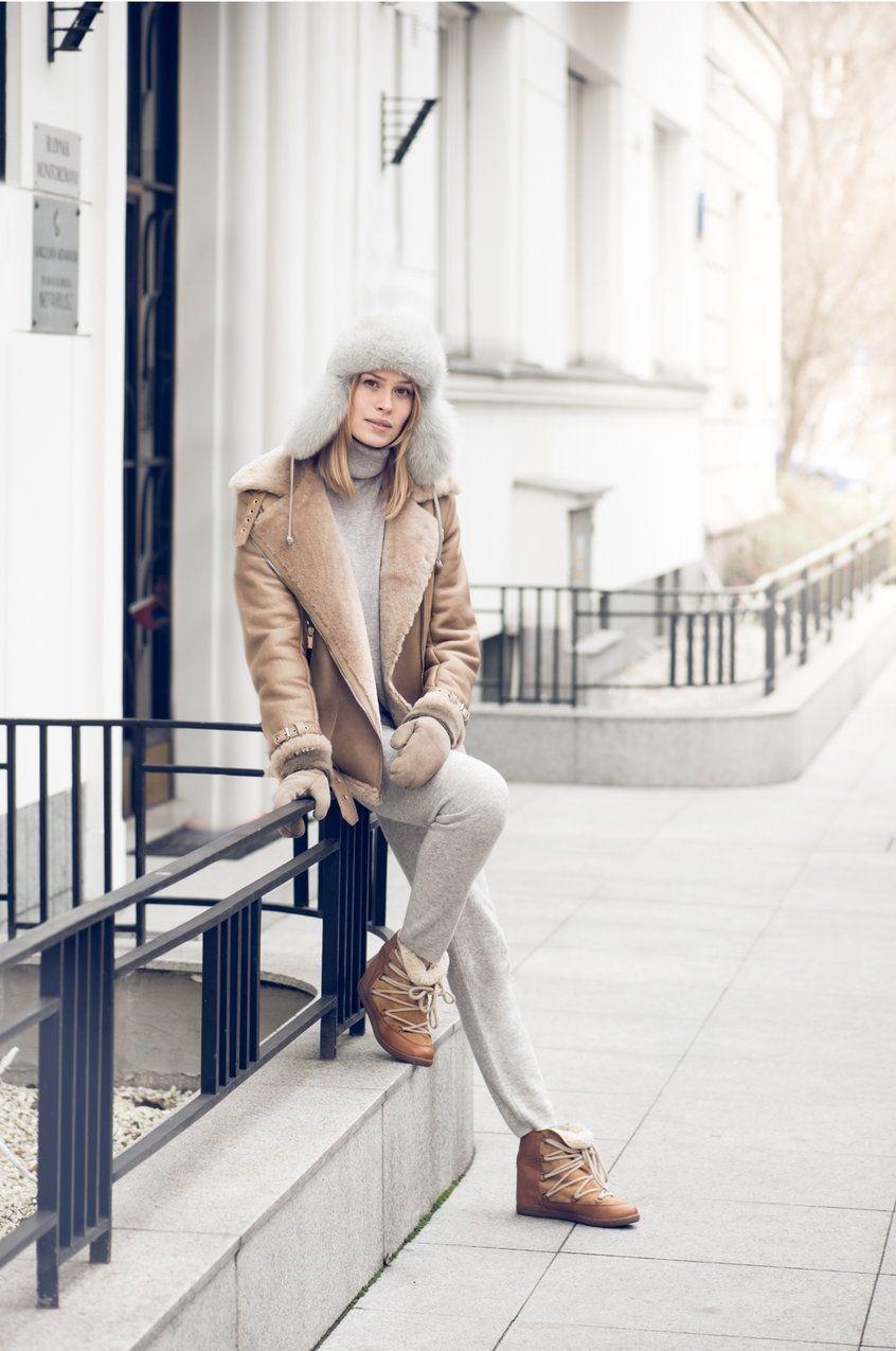 Kozuchy Mally Co Polska Marka Na Swiatowym Poziomie Mally Fashion Winter Jackets