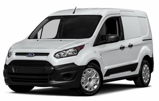 2018 Ford Transit Connect Wagon Review
