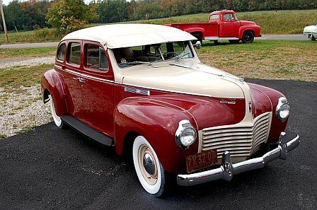 Chryslers For Sale: Browse Classic Chrysler Classified Ads.