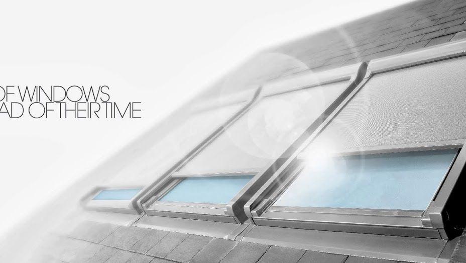 Fakro finestra da tetto innovativa