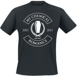T-Shirts für Herren #rockermode