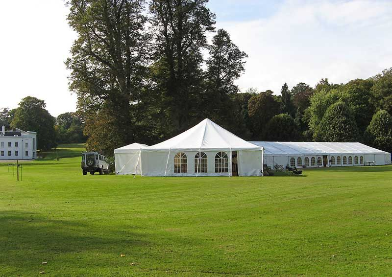 Tent & Best In Tents marquee hire in kent - Best In Tents Marquees ...