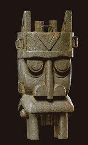 Ijo Otobo Mask, Nigeria