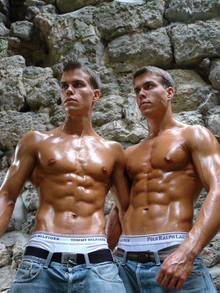 raise twins muscle