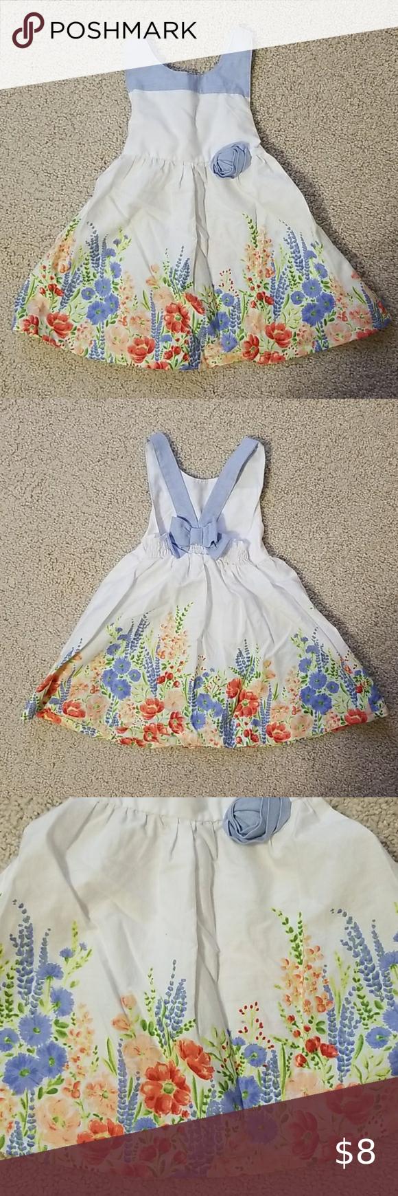 Baby Girl Summer Dress Baby Girl Summer Dresses Girls Dresses Summer Baby Girl Summer [ 1740 x 580 Pixel ]