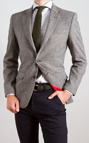 3bbc6ba3bc Tienda Online Silbon  Moda de hombre y ropa online  Blazer