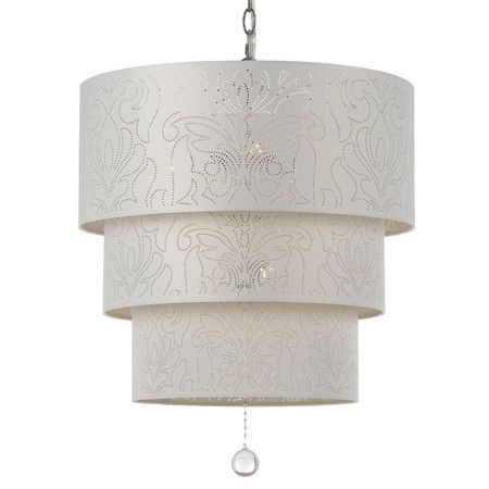 Over The Top Pendant Light.