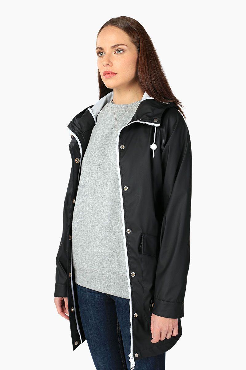 Penfield.com | Wmns Kingman Black Jacket | participaction | Pinterest