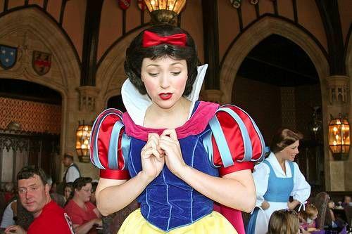 Snow White.