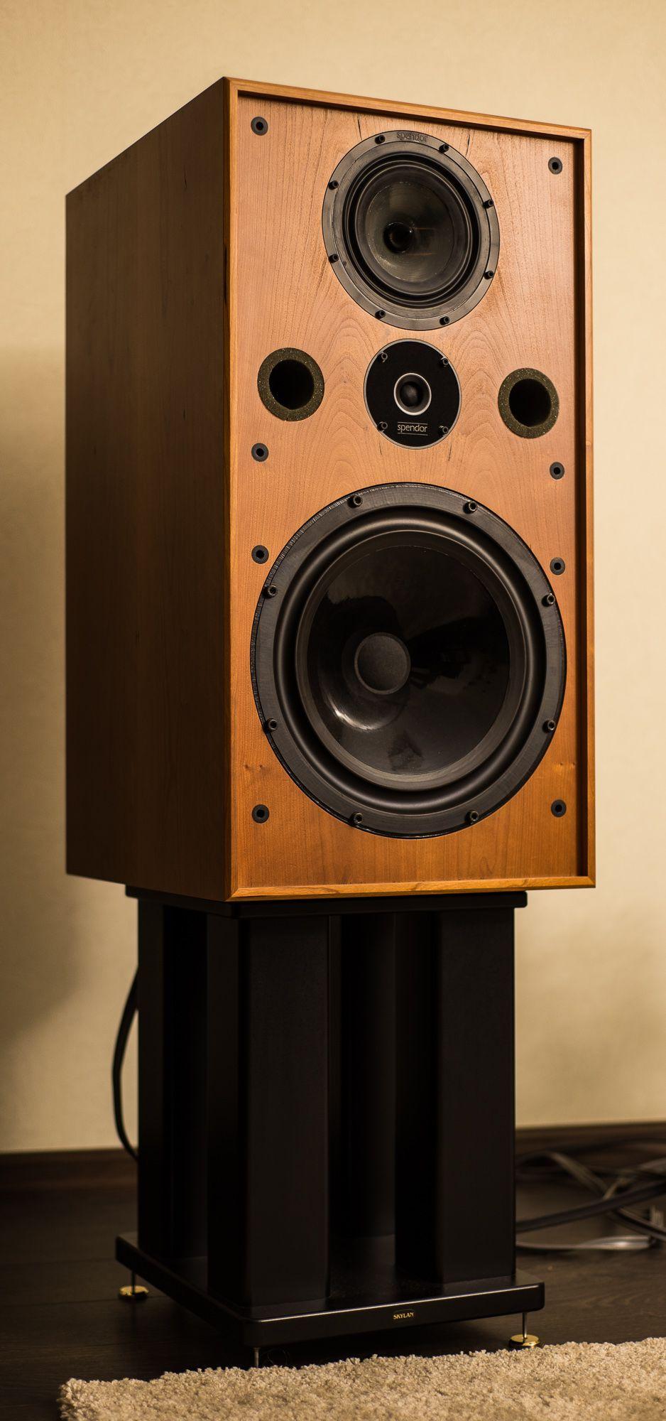 Spendor Sp100r2 on Naim Audio Forums   Hi-fi, High-end ...